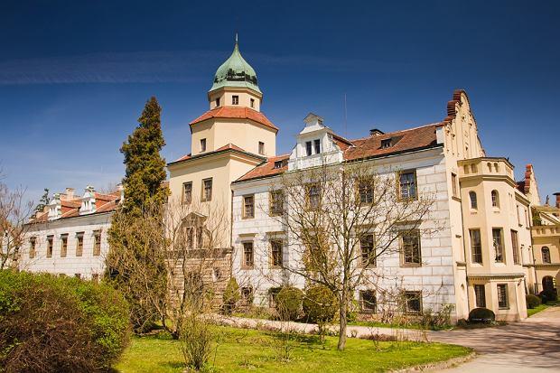 Zdjęcie numer 4 w galerii - Piękne czeskie zamki na wyciągnięcie ręki. Idealna propozycja na weekend