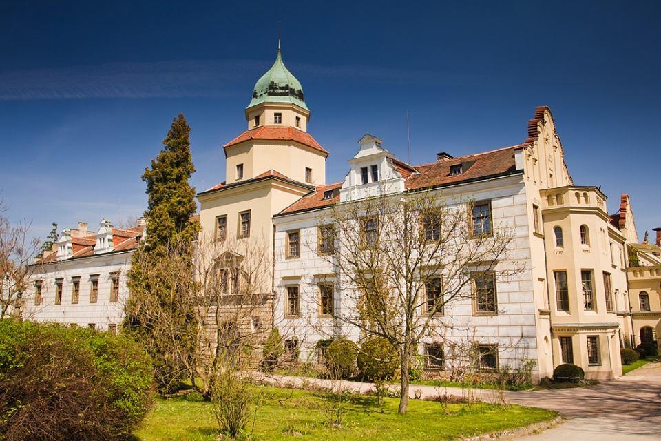 Zdjęcie numer 4 w galerii - Czeskie zamki na lato