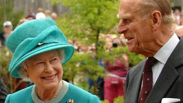Królowa Elżbieta II w wyjątkowy sposób uczciła setną rocznicę urodzin księcia Filipa. 'Za wszystkie cudowne rzeczy' (zdjęcie ilustracyjne)