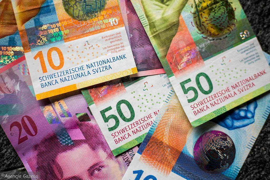 Kredyty frankowe. Rzecznik Finansowy pyta TSUE w sprawie państwa Dziubaków (zdjęcie ilustracyjne)