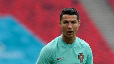 Coca-Cola reaguje na gest Cristiano Ronaldo. Wydali oświadczenie