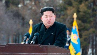 Kim Dzong Un zdobył najwyższy szczyt Korei Północnej