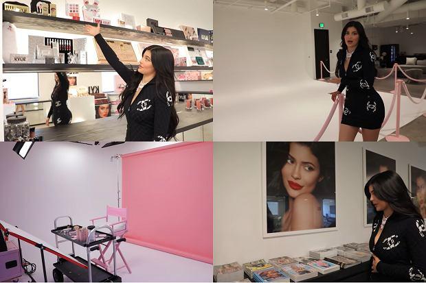 Biuro Kylie Jenner