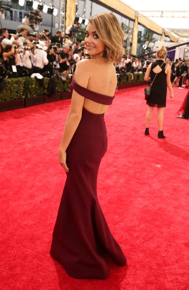 67th Primetime Emmy Awards - Red Carpet