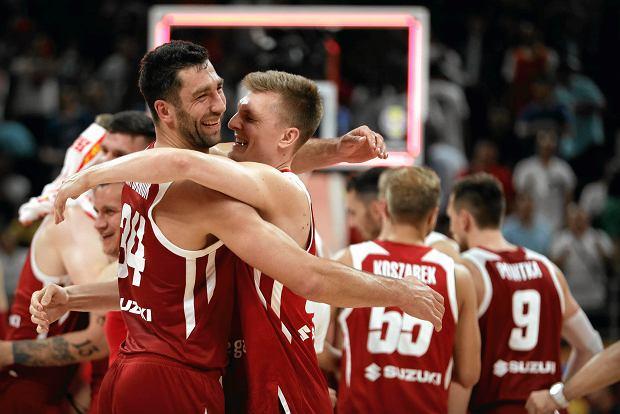 Polscy koszykarze mogą zagrać na IO! FIBA reaguje na koronawirusa