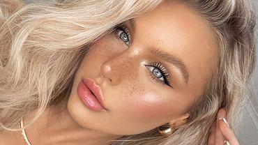 Dolphin skin: co to za makijaż?