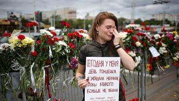Białoruś. Fala protestów po wyborach
