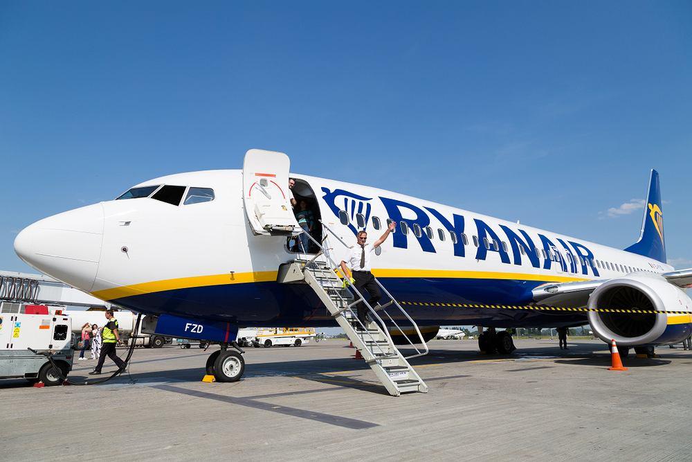 Ryanair ogłosił siatkę lotów na sezon zimowy 2020/2021. Uruchomione zostaną nowe trasy z Polski