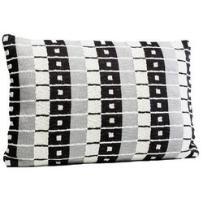 poduszka sequence b&w - 37893 wyprodukowany przez Kare design