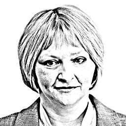 Barbara Bartuś