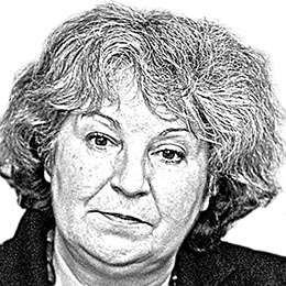 Dorota Czudowska
