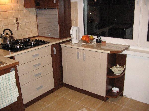Małe Kuchnie W Bloku Wszystko O Gotowaniu W Kuchni Ugotujto