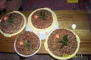 Tort słonecznikowy - ugotuj