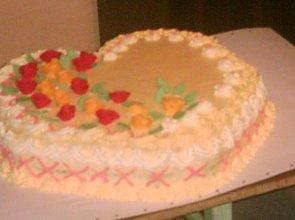 Tort Daria - ugotuj