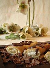 Naleśniki z serem - ugotuj