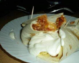 Burritos - ugotuj
