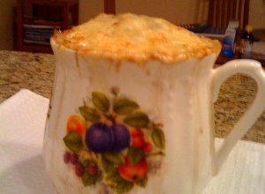 Cebulowa zupa - ugotuj