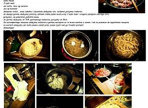 Zapiekanka z mięsa mielonego - ugotuj