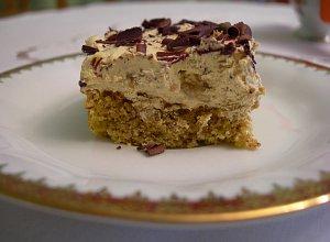 Ciasto rumowe - ugotuj