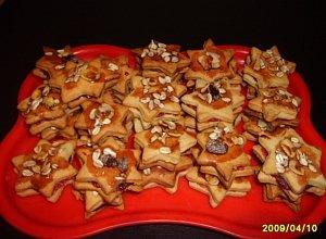 Ciasteczka z marmoladą - ugotuj