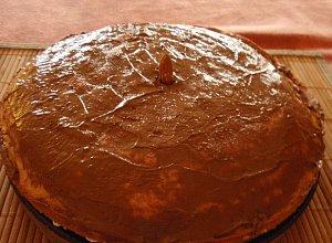 Ciasto z serkiem marcepone - ugotuj