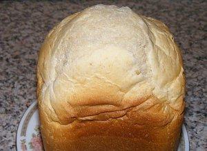 Chlebek babuni - ugotuj
