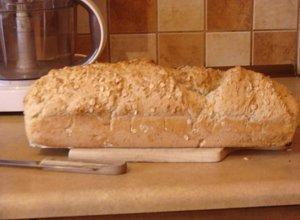 Chleb sołtysowej - ugotuj