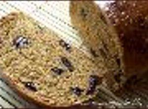 Chlebek Turecki - żulik - ugotuj