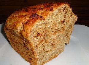 Chleb po włosku - ugotuj
