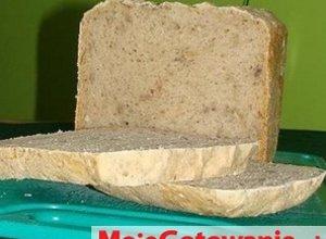 Chleb slonecznikowy - ugotuj