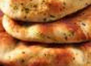 Chlebek indyjski - ugotuj
