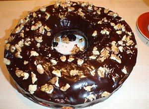 Ciasto czekoladowo-piernikowe - ugotuj