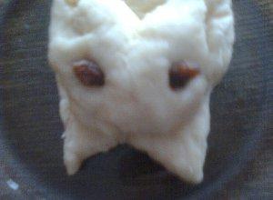 Zajączki Wielkanocne mini mini - ugotuj