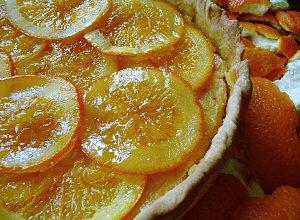 Na-tarcie pomarańcz - ugotuj