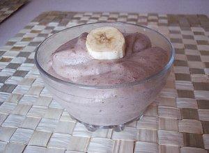 Krem z bananów - ugotuj