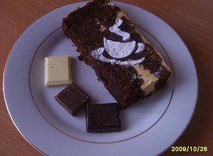 ciasto czekoladowo-buraczane - ugotuj