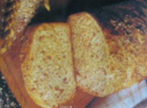 Chleb zdrowia - ugotuj