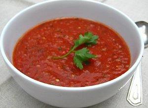 Gazpacho andaluz - ugotuj