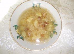Zupa zagraj - ugotuj