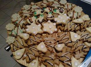 Świąteczne ciasteczka - ugotuj