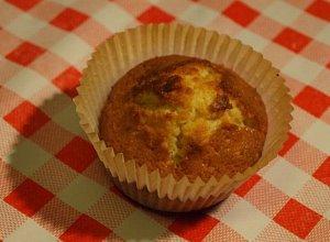Muffiny cytrynowe - ugotuj