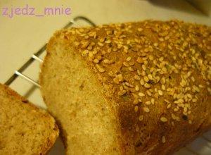 Chleb orkiszowo-pszenny - ugotuj