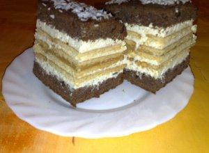 Ciasto kakaowe - ugotuj