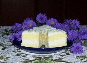 Ciasto Malibu - ugotuj