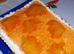 Ciasto Świąteczna delicja - ugotuj