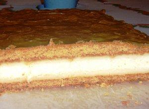 """Ciasto """"Królewicz"""" - ugotuj"""