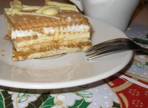 3-bit najsłodsze ciasto - ugotuj