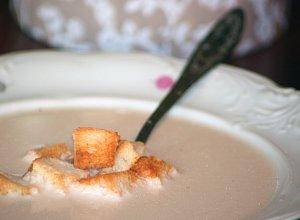 Algierska zupa migdałowa - ugotuj