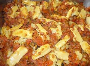Gnocchi z pomidorami - ugotuj