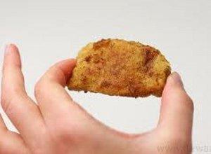 Kurczak panierowany - ugotuj